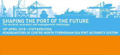 Shaping the port of the future