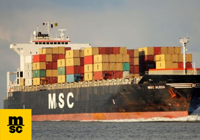 MSC Shipmanagement